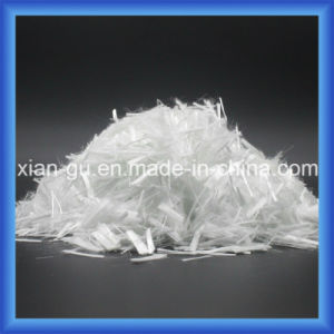 Concrete Reinforcement Glass Fibers pictures & photos