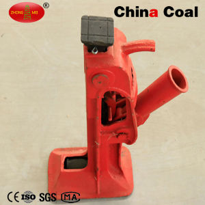 Railway Lifting Mechanical Steel Track Jack pictures & photos