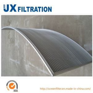 Sieve Static Screen Sieve Bend Screen pictures & photos