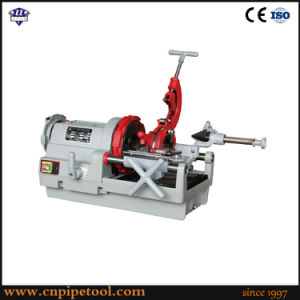 Qt3-Bi Portable Pipe Threading Machine with CE Certification