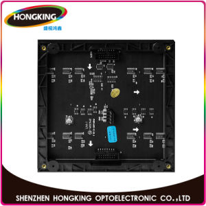3 Years Warranty Indoor P7.62-8 Full Color LED Display pictures & photos