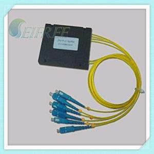 2*4 Absbox CATV/FTTH PLC Splitter pictures & photos