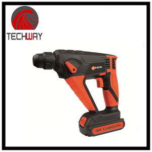 26mm Rotary Hammer/Hammer Drill/Three Function Rotary Hammer Drill/850W pictures & photos
