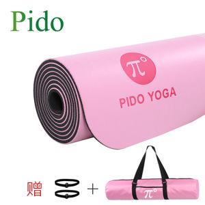 PU Rubber NBR PVC Cork EVA TPE Yoga Mat pictures & photos