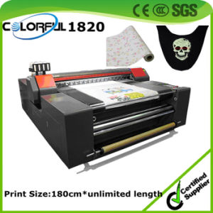 Dgt Garment Printer Textile for T Shirt Dress Pyjamas pictures & photos