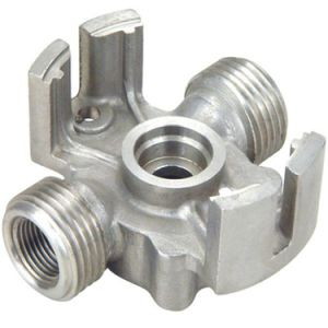 China Investment Casting, Sand Casting Manufacturers pictures & photos