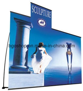 PP Film Roll up Stand Banner 240 pictures & photos