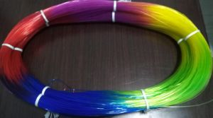 Nylon Monofilament Fishing Line Multi Color pictures & photos