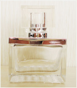 D37 Glass Perfume Bottle pictures & photos