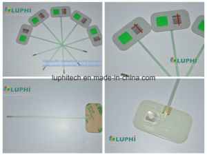 One Push Button Tactile Membrane Switch (MIC-0101) pictures & photos