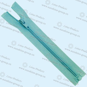 Wholesale #3 Nylon Zipper for Clothing pictures & photos