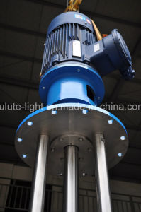 Stainless Steel Chemical High Dispersion Emulsification Machine pictures & photos