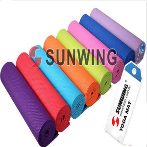 Wholesale Custom TPE Yoga Mat pictures & photos