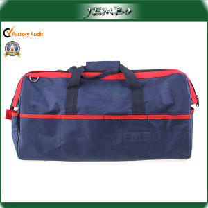 Reusable Oxford Cloth Tote Handle Tool Packaging Bag pictures & photos