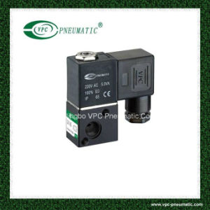 3V1 Electrovalve 3/2 Electro Valves pictures & photos