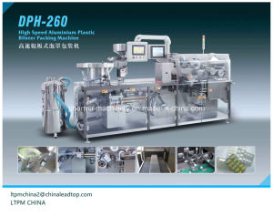 Alu-Alu Blister Packing Machine pictures & photos