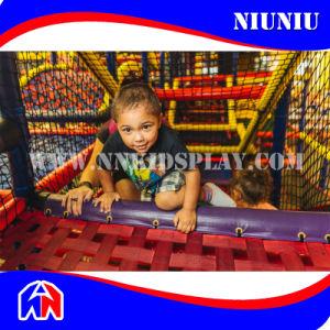 Cheer Amusement Kids Indoor Playground Equipment pictures & photos
