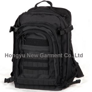 Customized Waterproof Military Backpack with ISO Standard (HY-B080) pictures & photos