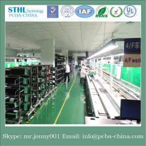 Wholesale Circuit GPS Board From Manufacturer, ODM, OEM, PCB Board pictures & photos
