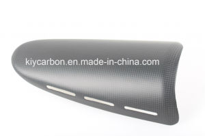 Carbon Fiber Upper Heat Guard for Ducati Diavel pictures & photos