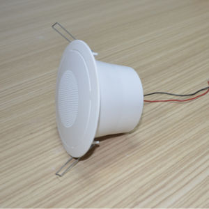 Public Address System Active Audio Ceiling Speaker pictures & photos