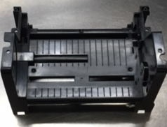 Plastic Injection Part of Printer pictures & photos