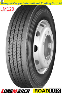 Radial High Quality Chinese Truck Tyre with Best Price (LM210) pictures & photos