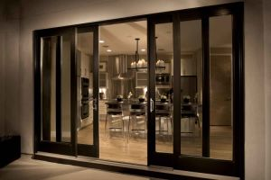 Standard Sliding Glass Door pictures & photos