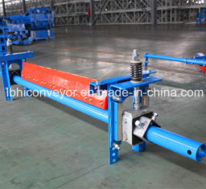 Long-Life Secondary Conveyor Belt Cleaner (QSE 220) pictures & photos