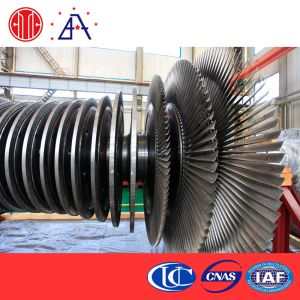 1-60MW Steam Turbine for Power Plant Power Supply pictures & photos