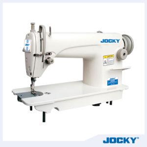 High Speed Lockstitch Sewing Machine (JK8700)