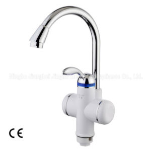 Electric Instant Heating Faucet Kbl-10d Water Tap pictures & photos