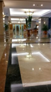 White Marble Polishing Powder for Marble Stone Floor pictures & photos