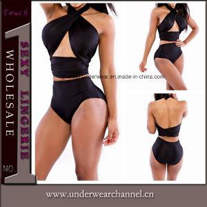 2016 Fashion Swimsuit Women Lady Sexy Swimwear Sexy Bikini (TBLSN204-2) pictures & photos