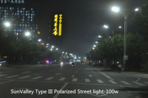 40W Manufacturer CE UL RoHS Bridgelux LED Street Light (Semi-cutoff) pictures & photos