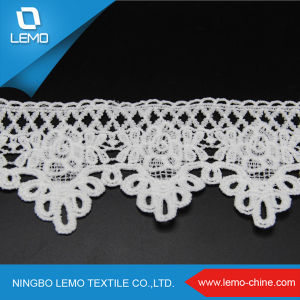 Wholesale Summer Cotton Lace for Dress pictures & photos