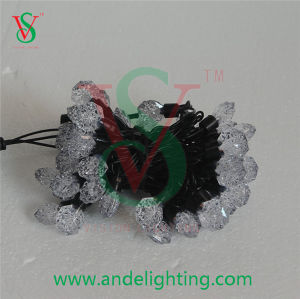 Crystal Diamond LED String Light for Wedding Decoration pictures & photos