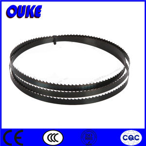 M42 Bi-Metal Band Saw Blade for Steel Pipe pictures & photos