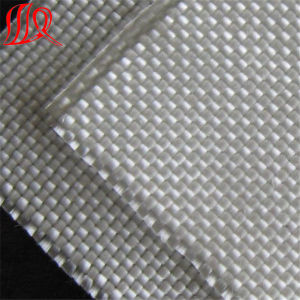 Pet Woven Geotextile 200g pictures & photos