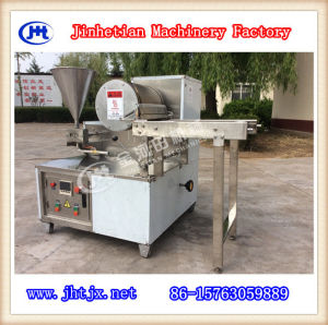 Small Scale Mixing Commercial Mini Spring Rolls Maker Machine pictures & photos
