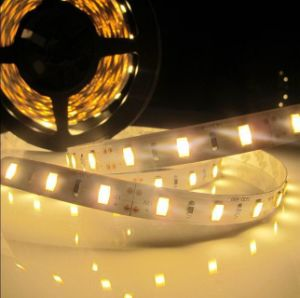 2017 Hot Sale New Model High Quality Flexible IP44 Waterproof Holiday Use LED Strip Light pictures & photos