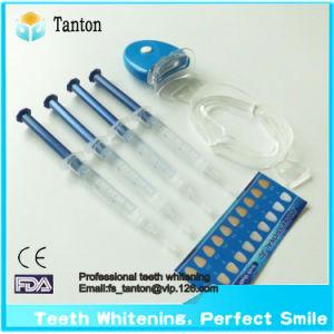 Dental Teeth Whitening Kits 18%Cp