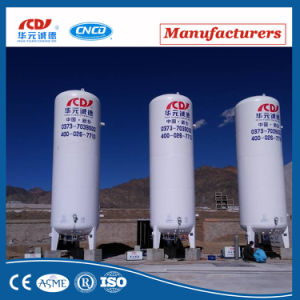 Hot Selling Custom-Made Liquid CO2 Storage Tank pictures & photos