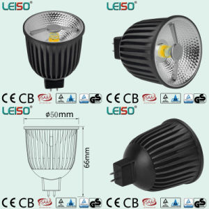 TUV Approval CREE Chip 6W Spotlight (S006-MR16) pictures & photos