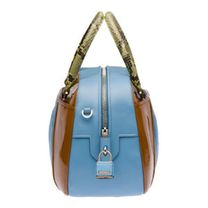 2016 New Women Leather Cheap Shoulder Hand Bag (M1229) pictures & photos