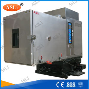 Temperature Humidity and Vibration Combined Test Chamber/Instrument pictures & photos