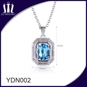 Big Blue Crystal Pendant pictures & photos