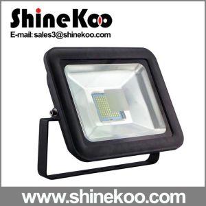 Die-Casting Aluminium SMD 50W LED Spotlight pictures & photos