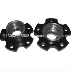 OEM CNC Stainless Steel Precision Casting for Auto Parts