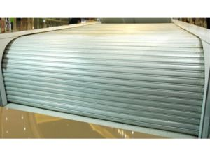 Horizontal Aluminium Roller Shutter for Roof Use pictures & photos